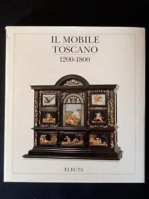 IL MOBILE TOSCANO 1200-1800: MASSINELLI ANNA MARIA