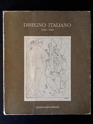DISEGNO ITALIANO 1900-1960: LUCIA STEFANELLI TOROSSI