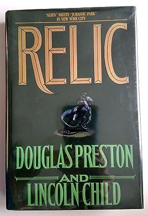 Relic: Douglas J. Preston;