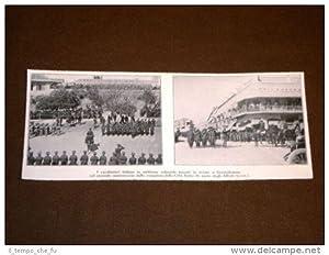 Gerusalemme nel 1920 Rivista dei Carabinieri d'Italia