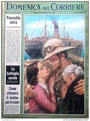 La Domenica del Corriere 26 Settembre 1965