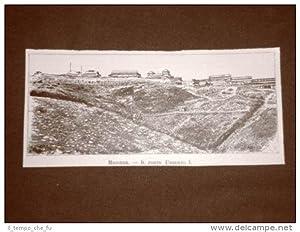 Massaua, Massawa, Mits'iwa o Batsi nel 1890