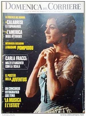 Style Corriere Della Sera Calendario Uscite.Calimero Magazines Periodicals Abebooks