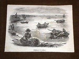 Pescatori di Granchi Pesca