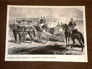 Risorgimento Italiano Garibaldi ed I Mille Il