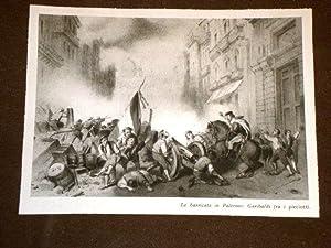 Lo Sbarco di Garibaldi in Sicilia Il