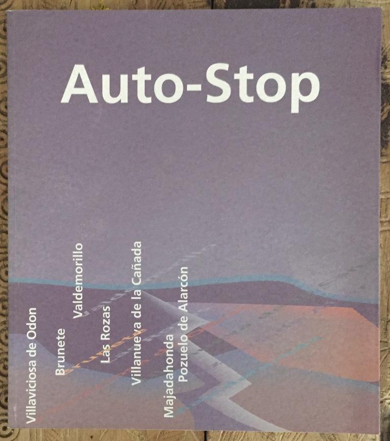 Auto-stop - COLEMAN, Catherine