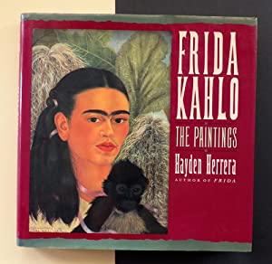 Frida Kahlo. The Paintings