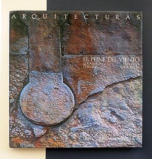 Arquitecturas. El peine del viento: Eduardo Chillida, Luis Peña Ganchegui