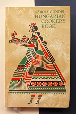 Hungarian cookery book.