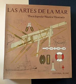 Las Artes de la Mar. Enciclopedia Náutica