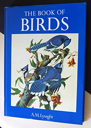 The Book of Birds. Five centuries of bird illustration