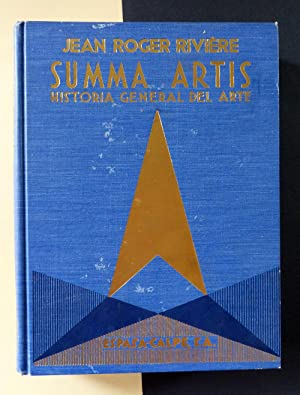 Summa Artis. Historia General del Arte. Vol XX. El arte de la China