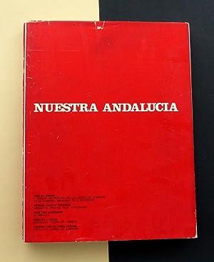 Nuestra Andalucía: Jose María Pemán,