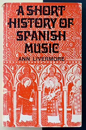 A Short History of Spanish Music