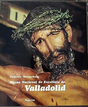 Museo Nacional de Escultura de Valladolid. Colección Librofilm: Wattenberg, Federico