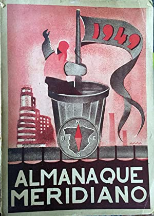 Almanaque Meridiano. 1949: Jiménez Quílez, dir.