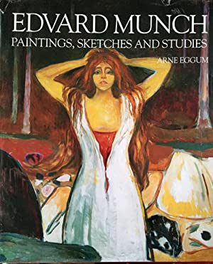 Edvard Munch. Paintings, Sketches and Studies
