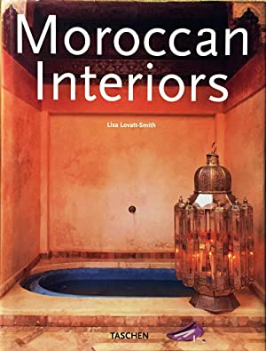 Moroccan Interiors / Interieurs Marocains / Interieurs in Marokko. (English, French and German Ed...