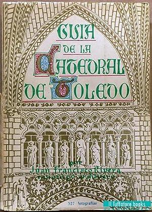 Guía de la Catedral de Toledo: Rivera Recio, Juan