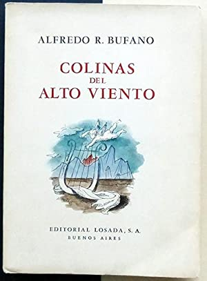 Colinas del alto viento: BUFANO, Alfredo R.