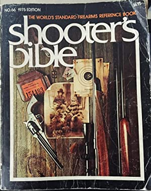 Shooter's Bible, nº 66, 1975 ed.