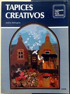 Tapices creativos: BABINGTON, Audrey