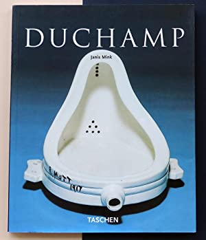 Marcel Duchamp. 1887-1968. El arte contra el: MINK, Janis