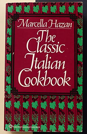 The Classic Italian Cooking.