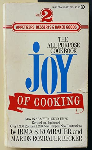 the joy of cooking rombauer pdf
