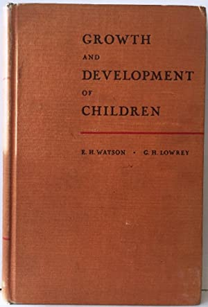 Growth and development of children