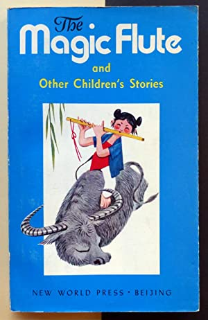 The magic flute and other children´s stories.