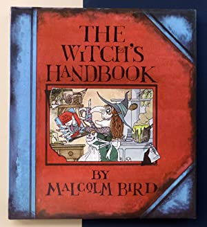 The witch´s handbook.
