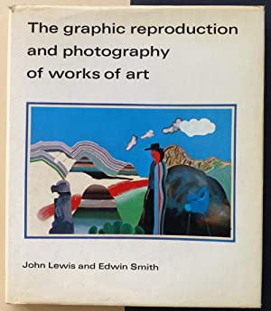 The graphic reproduction and photography of works of art.