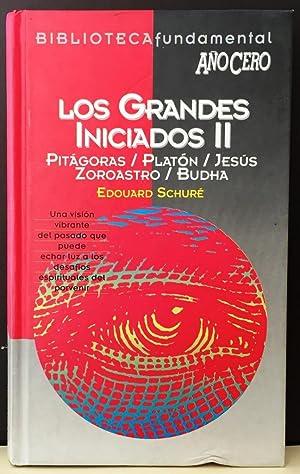Los grandes iniciados II - Pitágoras -: Schuré, Edouard
