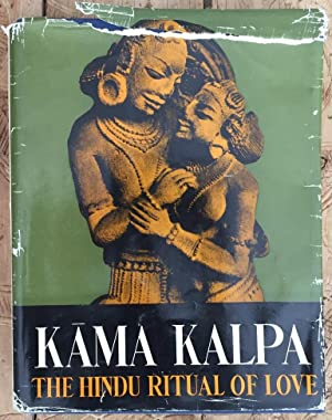 Kama Kalpa or The Hindu ritual of love.