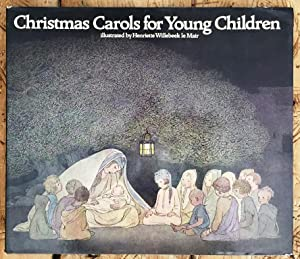 Christmas Carols for Young Children