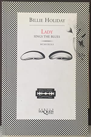 Lady Sings the Blues (FÁBULA)