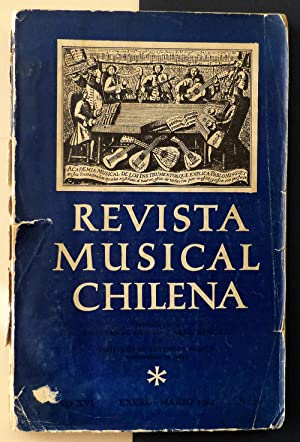Revista Musical Chilena. Nº 79