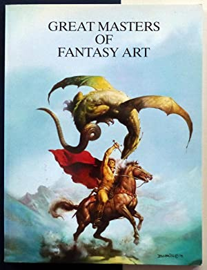 Great Masters of Fantasy Art.