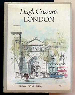 Hugh Casson's LONDON.