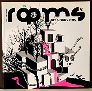 Rooms magazine. Art uncovered