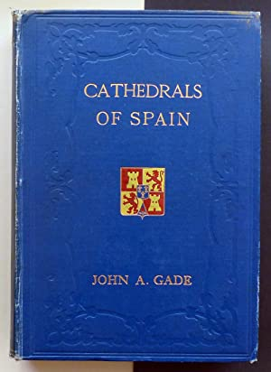 Cathedrals of Spain.
