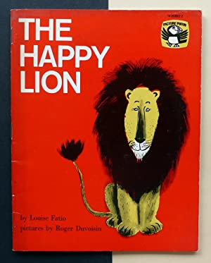The Happy Lion.