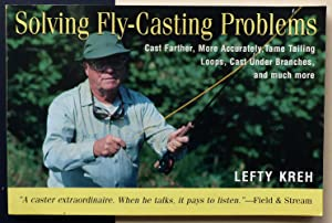 Solving Fly-Casting Problems.
