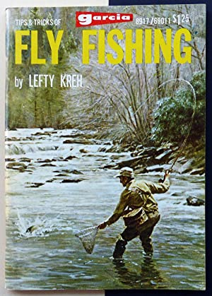Tips & Tricks of Fly Fishing (Garcia Sports Library).