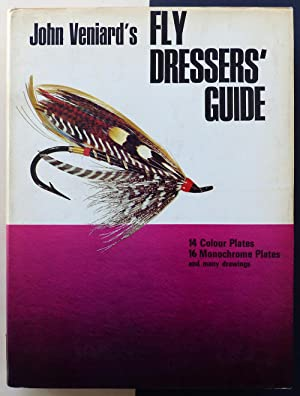 Fly Dressers' Guide.