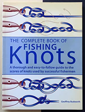 The complete book of fishing knots.