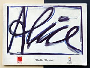 ALICE. Thalia Theater.