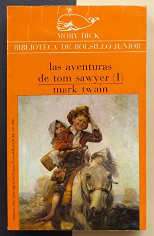 Las aventuras de tom sawyer (I).